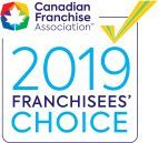 Canadian Franchisees
